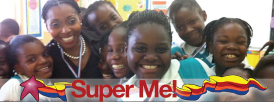 Super Me! Program